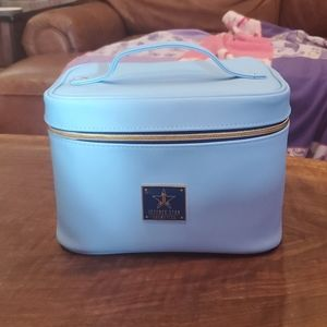 JSC Baby Blue Travel Bag, New Condition!!!